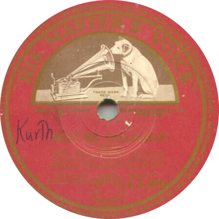The basic value of 78rpm records in New Zealand